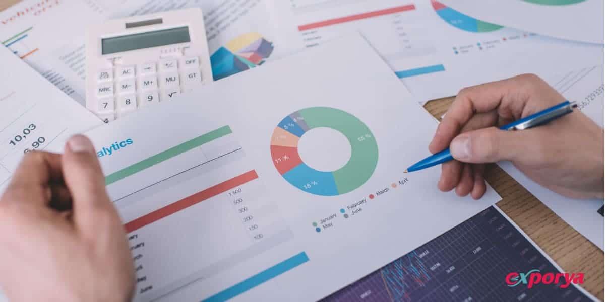 أربعه  أنواع من أبحاث السوق لدعم استراتيجيات التسويق الخاصة بك