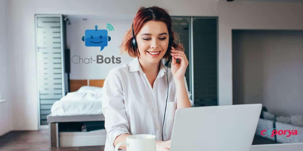 كيف أدى استخدام البشر وروبوتات المحادثة معًا إلى زيادة عدد العملاء المتوقعين المؤهلين بنسبة 182٪