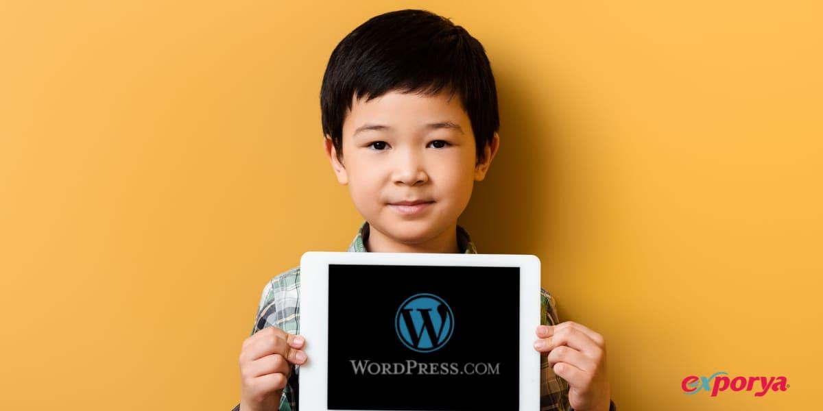 ما هو ووردبريس؟