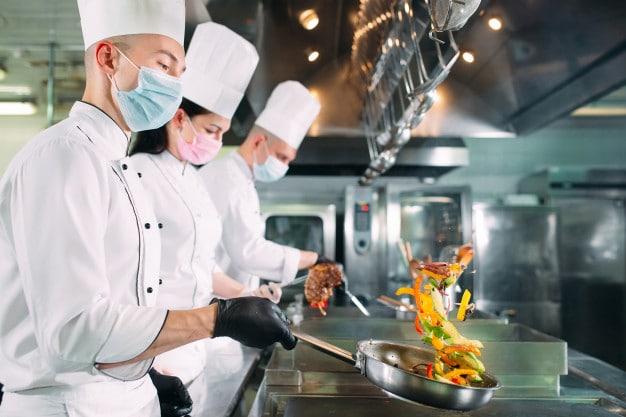بوت اكسبوريا خاص بالمطاعم EXPORYA