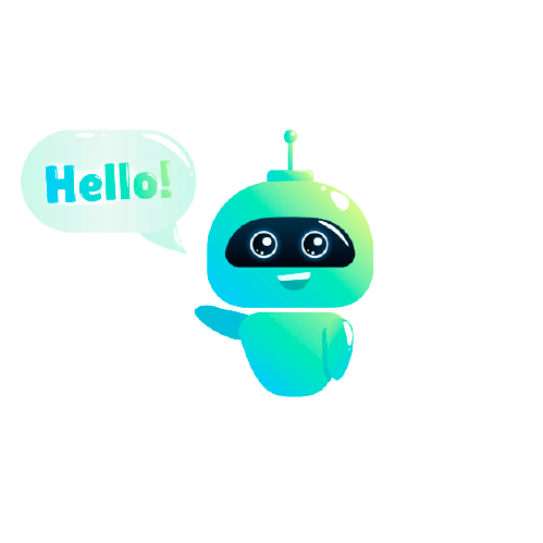 cute bot say users hello chatbot greets online consultation 80328 195 removebg preview EXPORYA