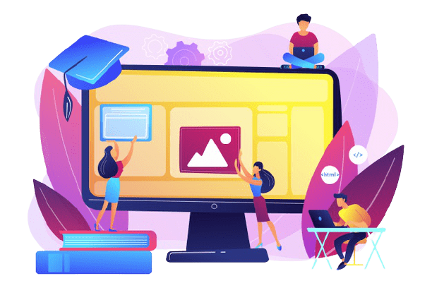 e learning online classes webinars remote it studying web development courses web development programming top online coding courses concept 335657 197 removebg preview 1 EXPORYA