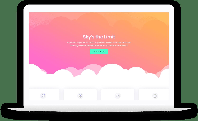 laptop clouds 1 EXPORYA