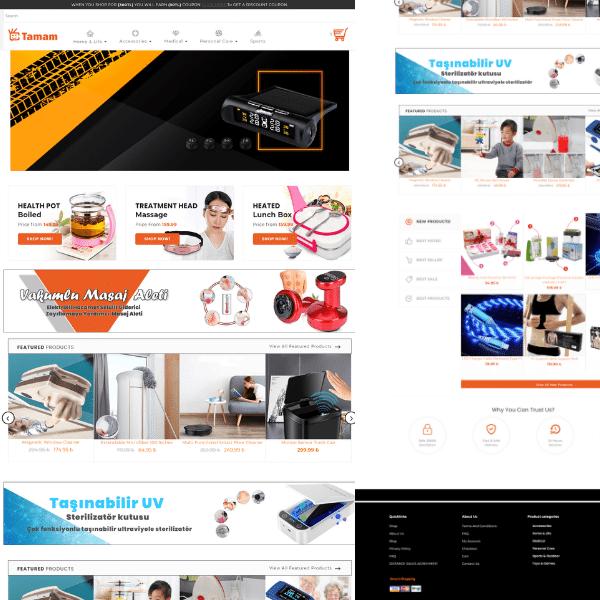 شركة اكسبوريا فى تصميم المواقع الالكترونية3 EXPORYA